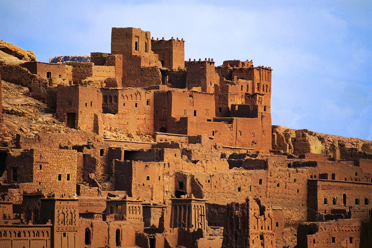 Reviews Of Tours To Morocco